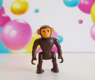 Playmobil Mono
