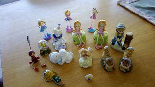 15 figuras decoracion infantil