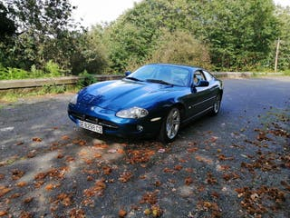Jaguar XK8 4.0 V8 NACIONAL 82.000 LIBRO DE MANTENIMIENTO