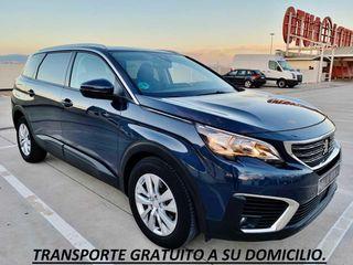 """Peugeot 5008 1.6 BLUEHDi """"ACTIVE"""""""