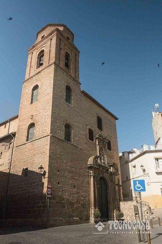 Casa en venta en San Felipe - El Almendral - La Merced en Jaén