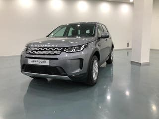 LAND ROVER Discovery Sport 2.0D I4 150 PS AWD MHEV AT Standard