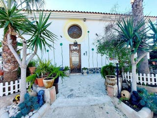 Casa en venta en El Romeral en Molina de Segura