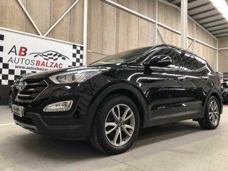 Hyundai Santa Fe 2.2 CRDi Techno 197cvs 4x4 7 plazas