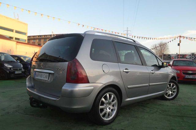 Peugeot 307 SW 2.0 136CV