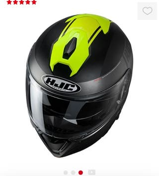 casco hjc l9 modular