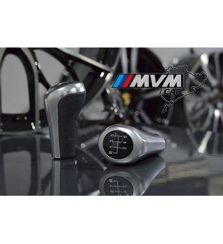 POMO PARA BMW CAMBIO MANUAL PLATA rmb7643741311