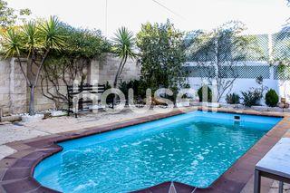 Gran casa en venta de 470 m² y 250 m² de parcela e