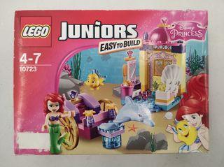 Set Lego 10723