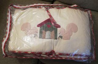 Ropa cama bébé de Prénatal.