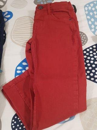 pack pantalones