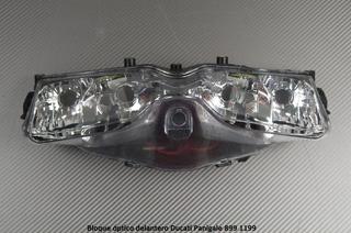Bloque óptico delantero Ducati Panigale 899 1199