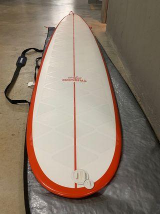 Tabla de surf long 9 pies