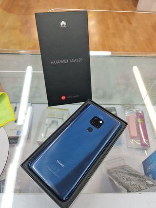 Huawei Mate 20 128gb duos OFERTA