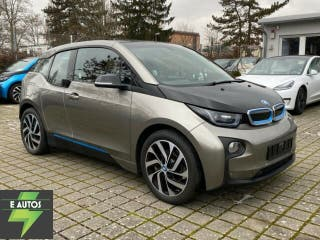 BMW i3 94Ah 2017. Batería de 33kWh