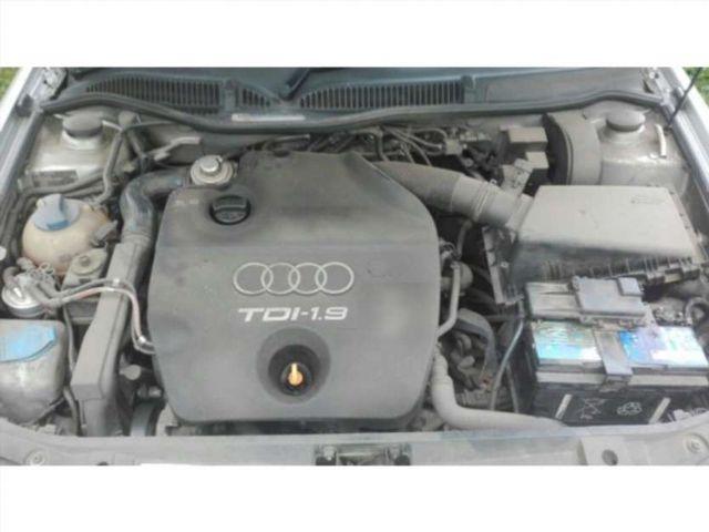Motor Aum Audi A3 1, 9 Tdi Agr