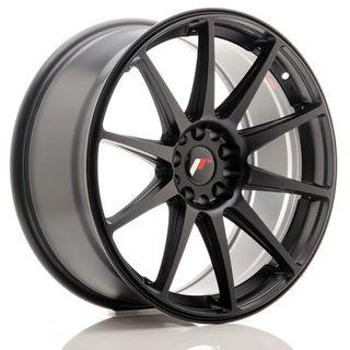 JR Wheels JR11 19x8,5 ET20 5x114/120 Matt Black