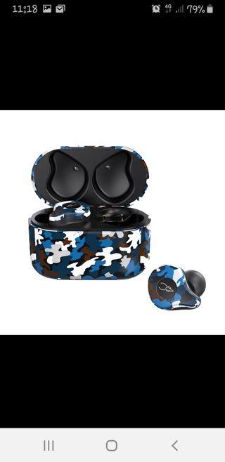 Sabbat E12-auriculares inalámbricos por Bluetooth