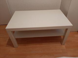 Mesa de centro Ikea 90 x 55 x 45
