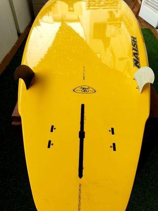 tabla paddel surf Nash rígida