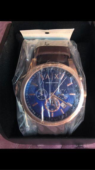 Reloj Armani Nuevo
