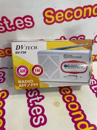Radios de bolsillo