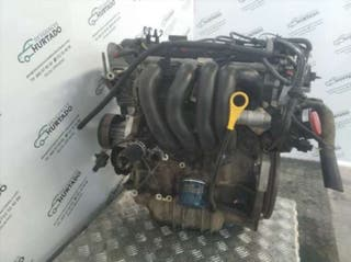 MOTOR COMPLETO FORD FOCUS BERLINA 1.6 16V (101 CV)