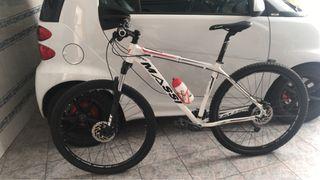 Bicicleta Massi Trax talla L ruedas 29