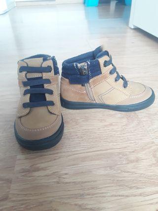 Zapatos Mayoral nuevos