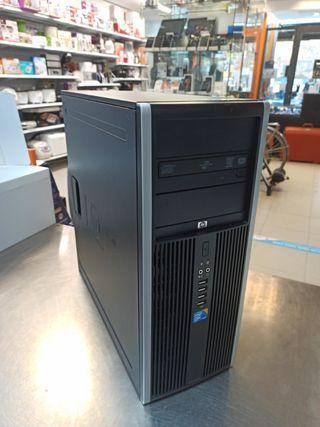 PC Sobremesa HP Elite 8100