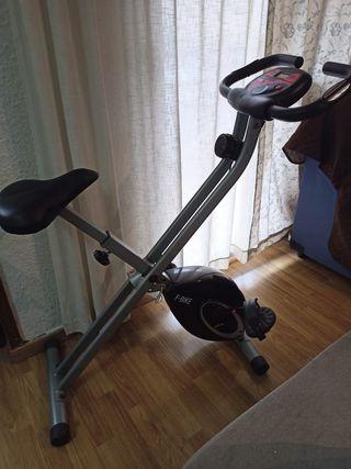 Bicicleta estática FBike