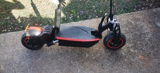 PATINETE ELECTRICO SCOOTER MACH1