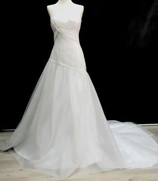 LIQUIDACIÓN Vestido de novia