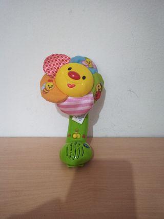 flor (juguete musical)
