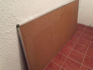 Tablero de corcho 90cm x 180 cm