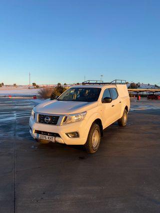 Nissan NP300 Navara 2.3 dob cab 160