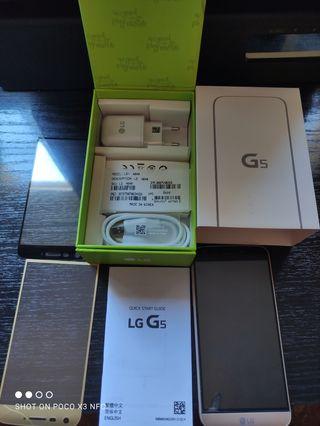 LG G5 Perfecto