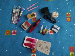 Kit para uñas