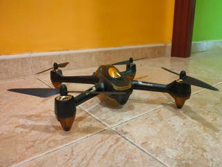 Dron Hubsan H501S X4 FPV Brushless