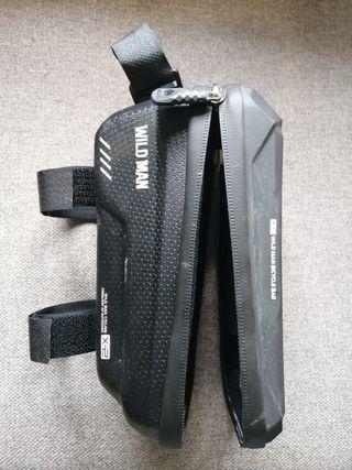 soporte/bolsa/mochila para móvil y herramientas