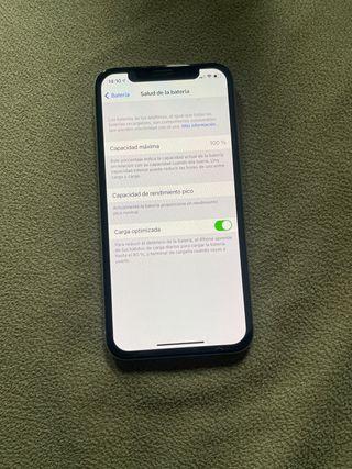 iPhone X 64Gb Blanco LIBRE