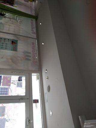 6 Bombillos LED de techo