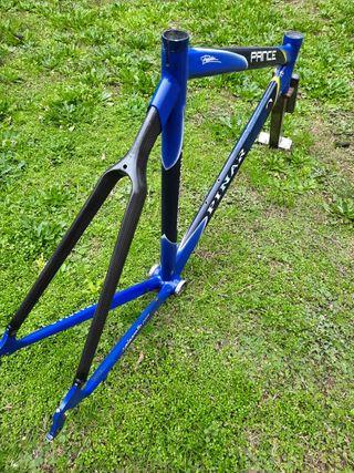 pinarello prince bicicleta carretera