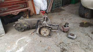 Motor Jog R