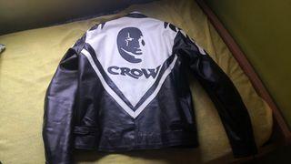 chaqueta de moto