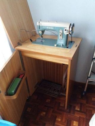 maquina de coser SIGMA coleccionismo