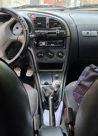 Citroen Xsara 2000