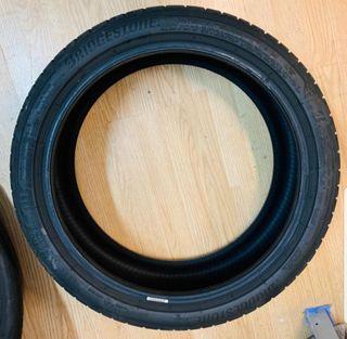 Neumáticos Bridgestone Turanza 225/40/19 93W