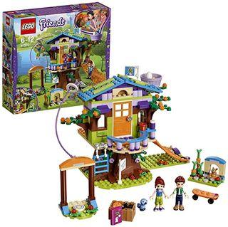 Lego friends 41335. Casa en el árbol de Mía