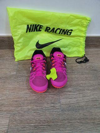 Zapatillas de clavos para mujer NIKE RIVAL M